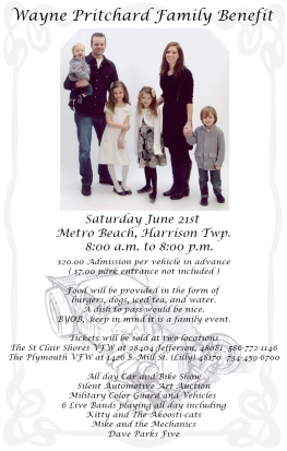 Metro Beach Event June 21